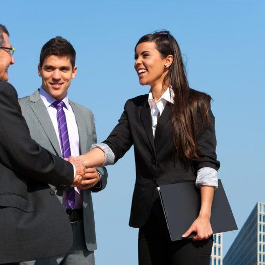 Client Service Skills